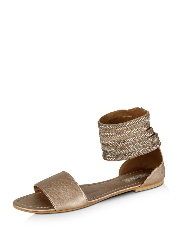 eb1d599721a4a Buy Multi Ankle Strap Sandals Online in India at cooliyo : coolest ...