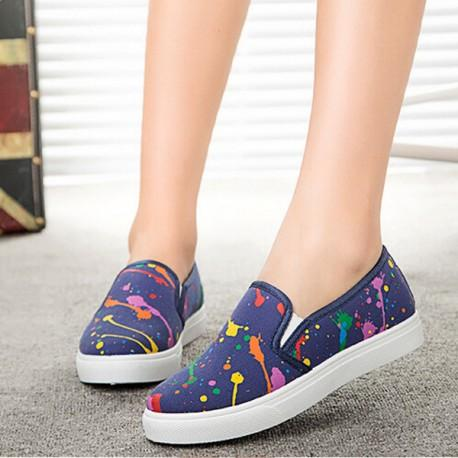 Buy Women Canvas Shoes Online in India at cooliyo   coolest products ... ea234f410