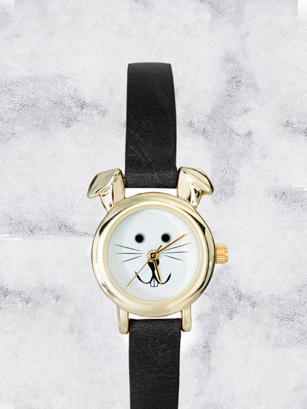 79a69bdc3 Buy Cutest Bunny Watch Online in India at cooliyo   coolest products ...