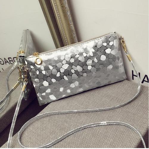 Buy Stylish Crossbody Silver Party Sling Bags Online In India At