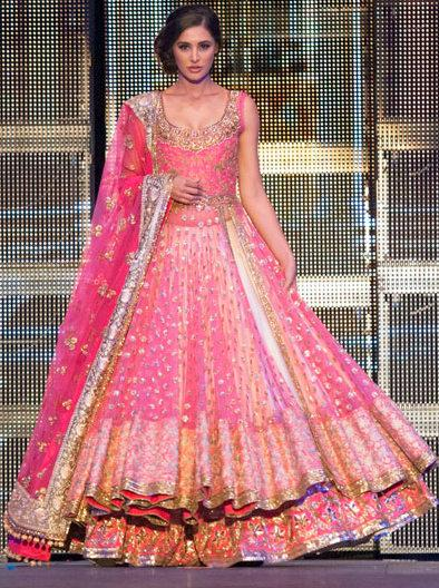 d2dba6f605 Buy Pink Lehenga Choli Online in India at cooliyo : coolest products ...