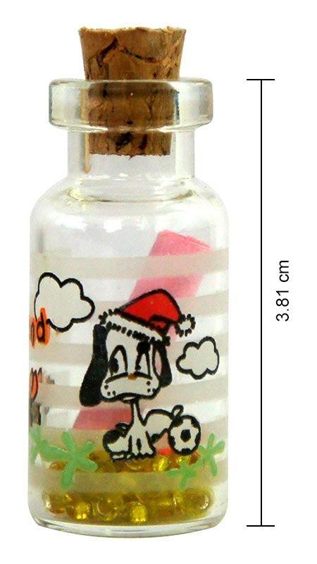 Personalised Message in Bottle Gifts Image