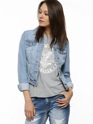 Buy Denim Jacket Online in India at cooliyo   coolest products in ... 4c85942bb3