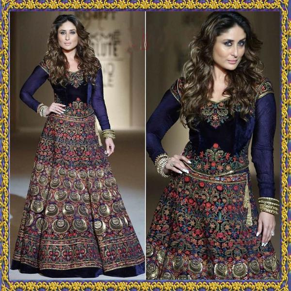 Buy Pure Velvet Heavy Embroidery Lehenga With Dupatta Online In