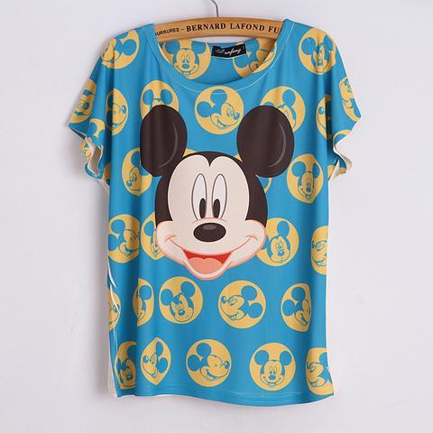 9c7ee5379bd Buy Mickey Pop Tee Online in India at cooliyo   coolest products in ...