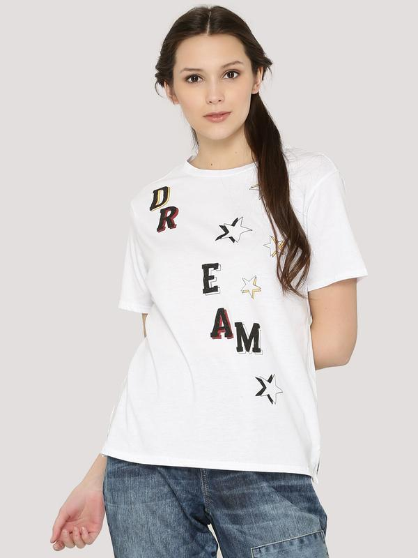 6a80401bd68 Buy Dream   Star T-Shirt Online in India at cooliyo   coolest ...