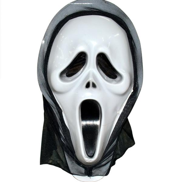 Buy Scary Movie Scream Halloween Mask Online in India at cooliyo ...