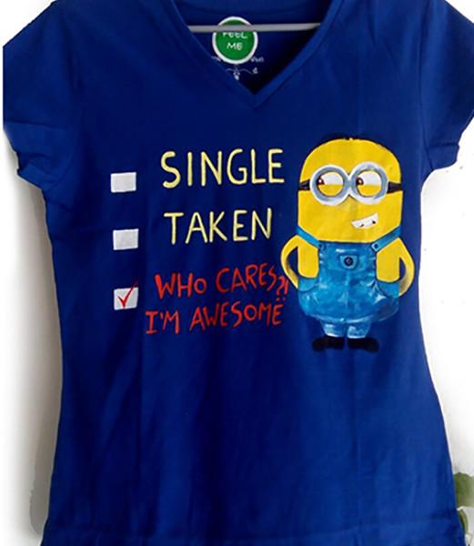 f34947c44b8 Buy T Shirt Online in India at cooliyo   coolest products in India ...