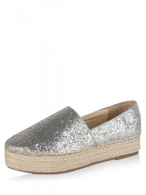 Buy Glitter Slip-on Shoes Online in India at cooliyo   coolest ... 0224645d5