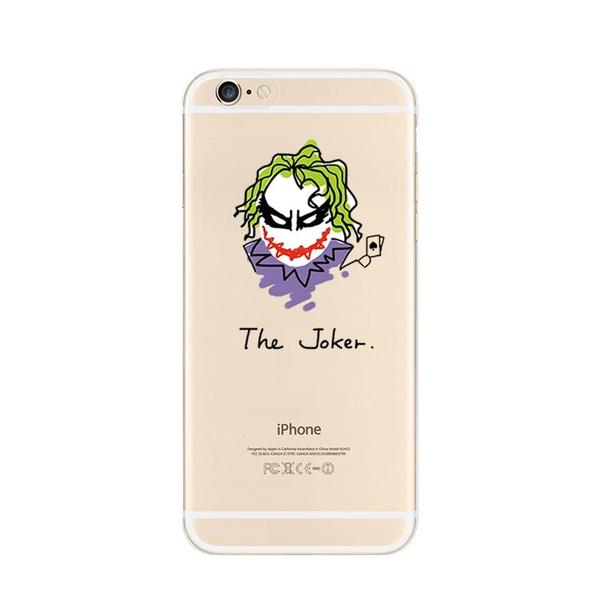 the latest 3890e 0da93 The Joker iPhone 6 Case