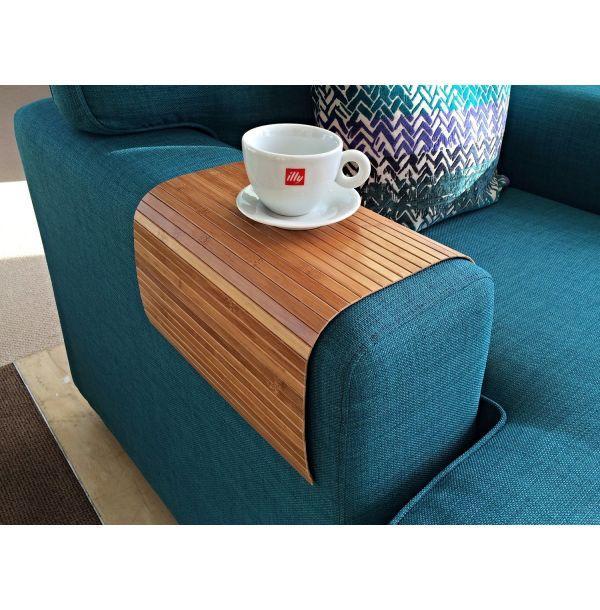 Sofa Arm Tray Image