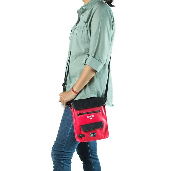 d299b12afbb best Box Sling Bag Online India image collection