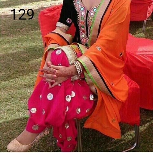 27a73a163a Buy Designer Patiala Suit Online in India at cooliyo : coolest ...