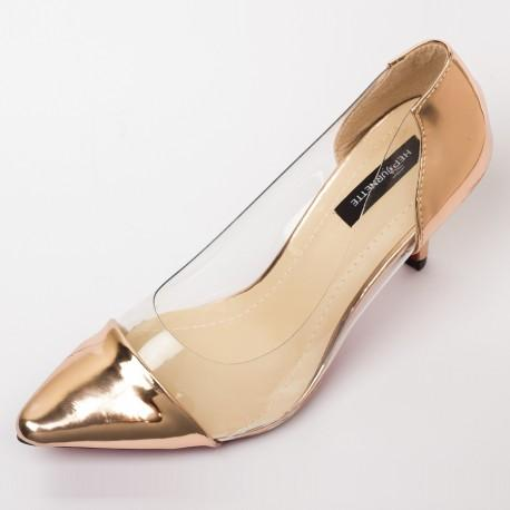 63e0cdb5fae Buy Heels - Transparent Heels Online in India at cooliyo   coolest ...
